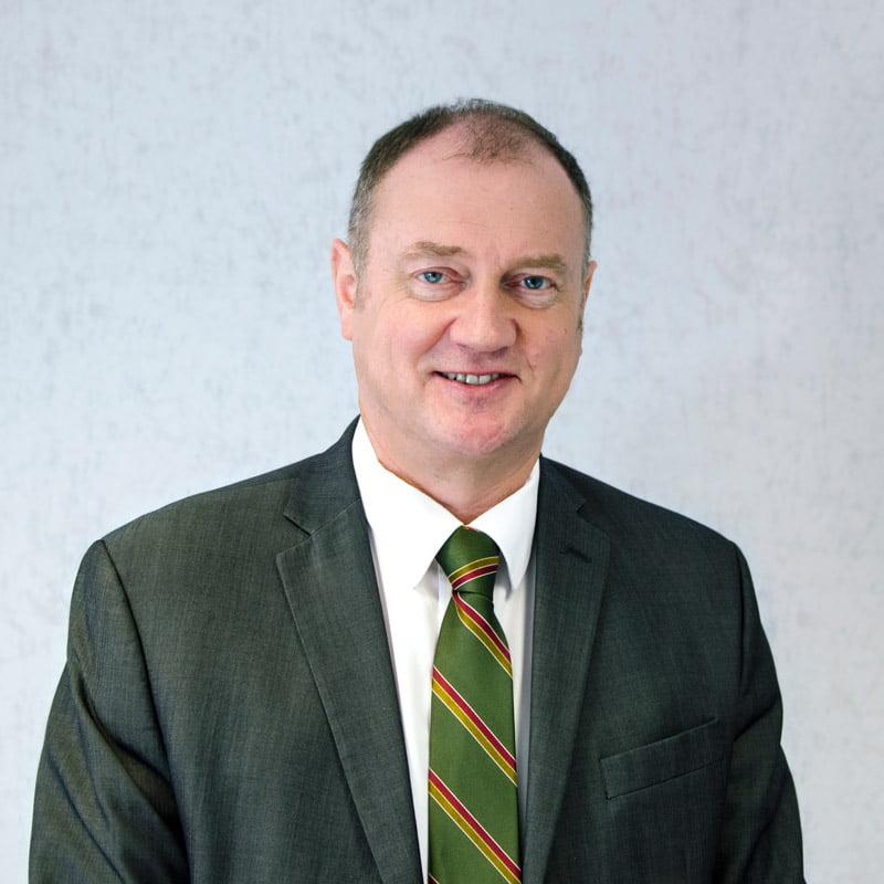 Carl Chadwick ACA